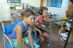 10 Radio Esperanca
